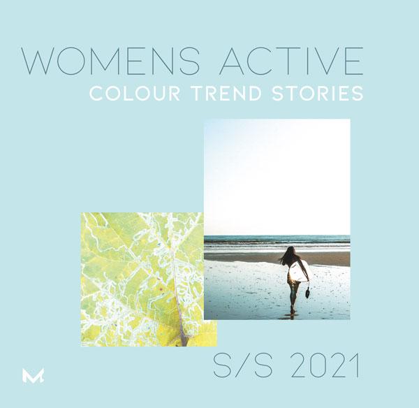 Trendbook Active Women SS 21