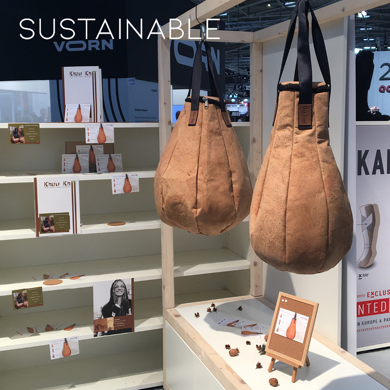 ISPO sports trends a/w 20/21, sustainable